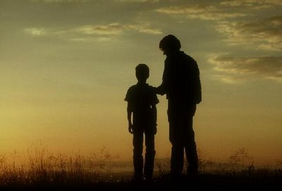 Padre-e-hijo
