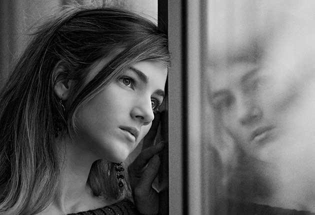 depresión-en-adolescentes